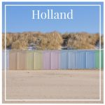 Holland - Strandurlaub mit Kindern