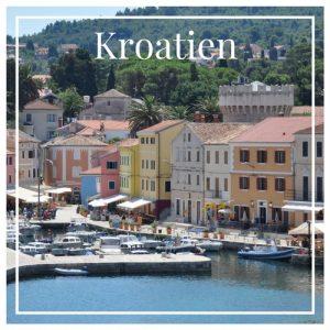 Kroatien - Veli Losinj