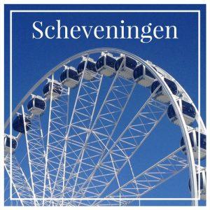 Scheveningen - Riesenrad