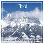Tirol - Zugspitze