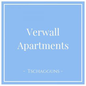 Verwall Apartments, Tschagguns, Montafon, Österreich