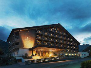 Löwen Hotel Montafon - Außenansicht