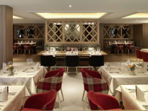 Löwen Hotel Montafon - Restaurant