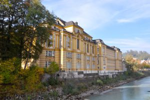 Montafon - Konservatorium in Feldkirch