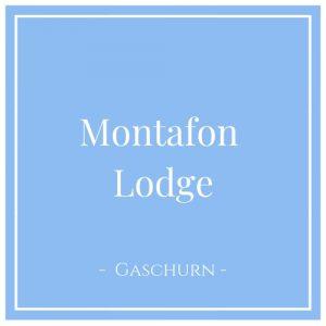 Montafon Lodge, Gaschurn, Montafon, Österreich