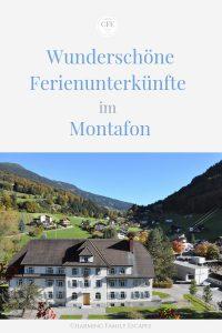 Wunderschöne Ferienunterkünfte im Montafon, Österreich, Charming Family Escapes