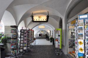 Feldkirch - Arkaden