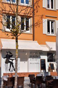 Feldkirch - Cafe