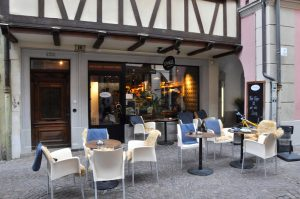 Feldkirch - Cafe Schnell