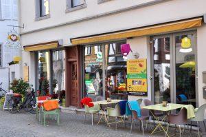 Feldkirch - Cafe Tortenträume