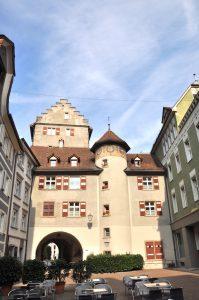 Feldkirch - Churer Tor