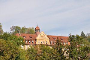 Feldkirch - Institut St. Josef