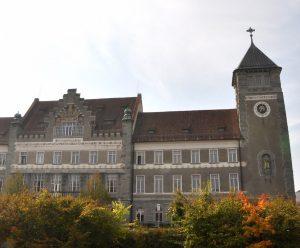 Feldkirch - Landesgericht