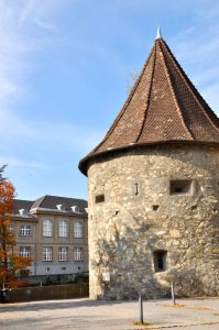 Feldkirch - Pulverturm