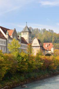 Feldkirch - an der Ill