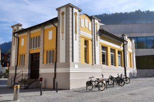 Feldkirch - schönes Gebäude