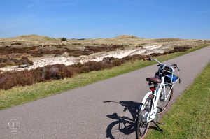 Het Dijkhuisje - Fahrradtour