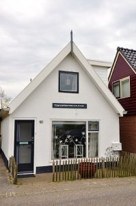 Het Dijkhuisje - Haus