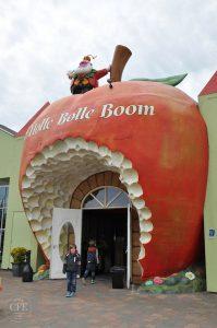 Het Dijkhuisje - Holle Bolle Boom