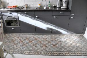 Het Dijkhuisje - Küche 2