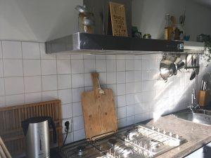 Het Dijkhuisje - Küche 3