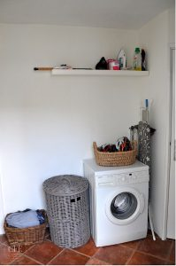 Het Dijkhuisje - Waschmaschine