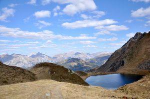 Schwarzsee im Montafon Kopie