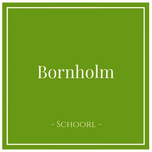 Bornholm, Schoorl, Holland