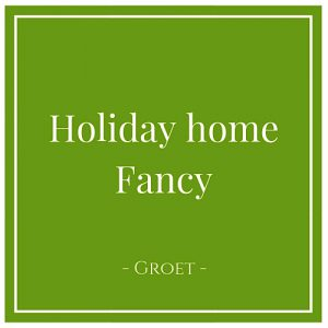 Holiday home Fancy, Groet, Holland