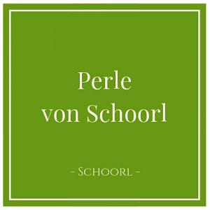 Perle von Schoorl, Schoorl, Holland