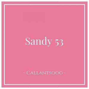 Sandy 53, Callantsoog, Holland