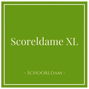 Scoreldame XL, Schoorldam, Holland