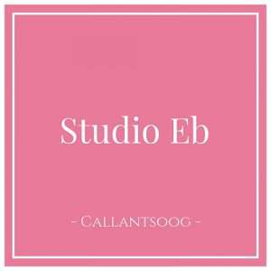 Studio Eb, Callantsoog, Holland