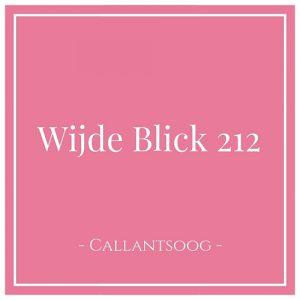 Wijde Blick 212, Callantsoog, Holland