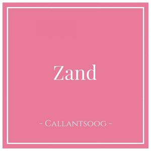 Zand, Callantsoog, Holland