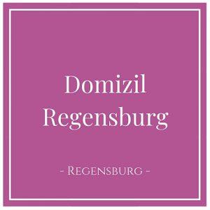 Domizil Regensburg, Regensburg, Deutschland