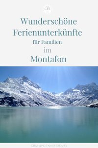 Wunderschöne Ferienunterkünfte für Familien im Montafon, Charming Family Escapes