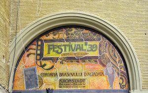 Kronstadt-Brasov Fenster Festival 39