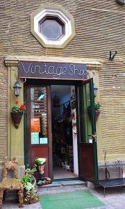 Kronstadt-Brasov Vintage Shop