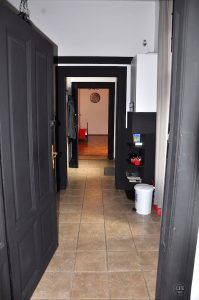 Astra Apartment, große Wohnung