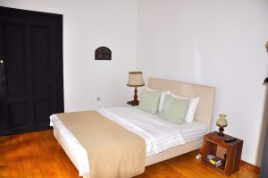 Astra Apartment, große Wohnung - Schlafzimmer 1 (a)