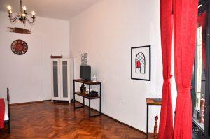 Astra Apartment, große Wohnung - Schlafzimmer 2 (a)