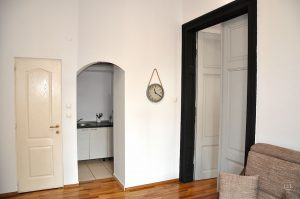 Astra Apartment, kleine Wohnung