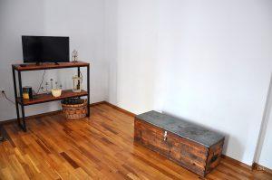 Astra Apartment, kleine Wohnung - Schlafzimmer b