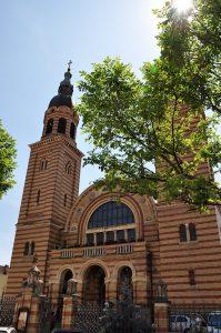 Hermannstadt, Sibiu - Orthodoxe Kirche