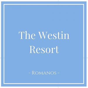 The Westin Resort, Romanos, Peleponnes, Griechenland