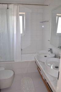 White Villas - Badezimmer2
