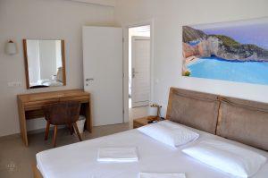 White Villas - Schlafzimmer2
