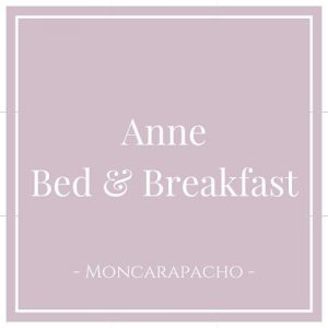 Anne Bed und Breakfast, Fuseta, Moncarapacho, Portugal auf Charming Family Escapes