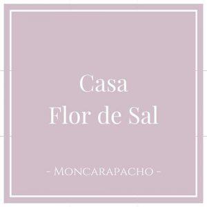 Casa Flor de Sal, Fuseta, Moncarapacho., Portugal auf Charming Family Escapes